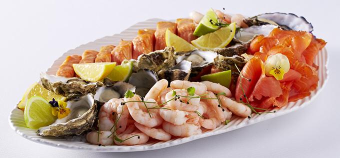 морска храна