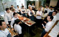 Ефективен состанок на добар менаџер на ресторан