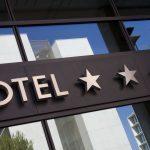 Категоризација на хотелите