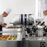 Организација на кујна во угостителските објекти, II Дел