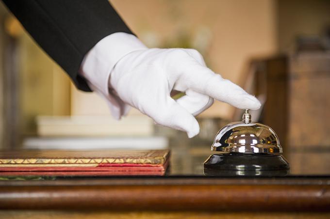Што очекуваат гостите од вашите вработени??