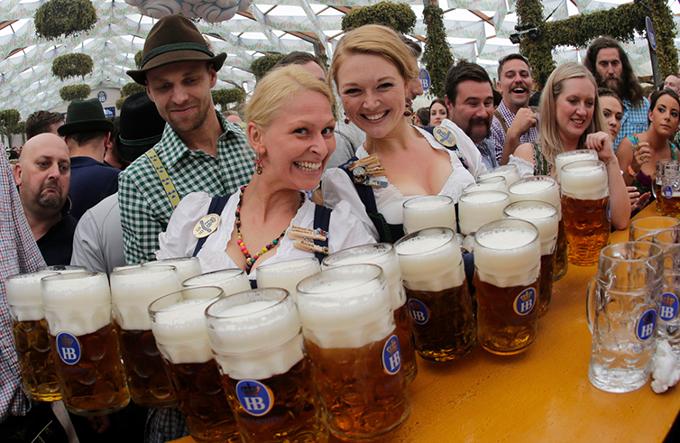 Само за вистинските љубители на пивото - BEERanje