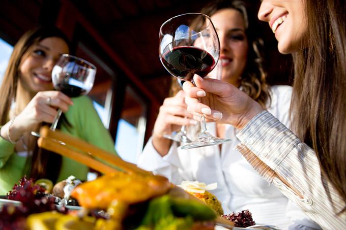 57ми Интернационален вински натпревар во Љубљана
