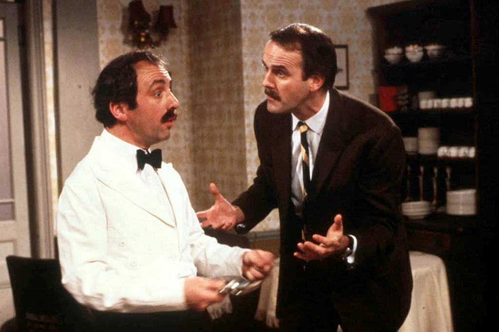 Што не смее никогаш да изговори персоналот во ресторан?