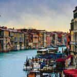 Кои се најбукираните европски градови?