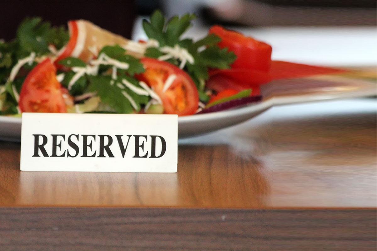 Политика на резервации. За или против?