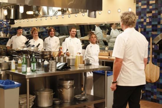 Неколку совети за сите идни шефови на кујната