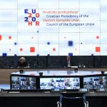 Одржана видео-конференција на министрите за туризам на ЕУ