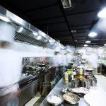 Организација на кујна во угостителските објекти, I Дел
