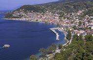 Српските туристи избркани од островот Евија